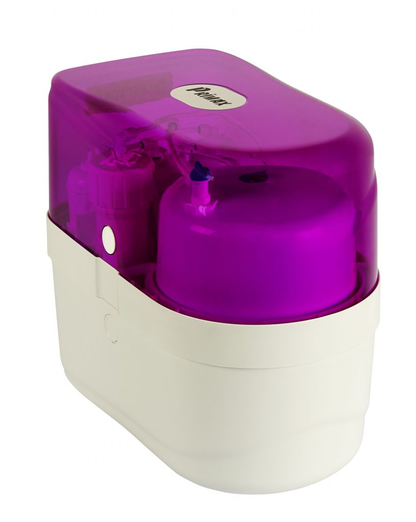 Primax 5 Aşamalı Su Arıtma Cihazı