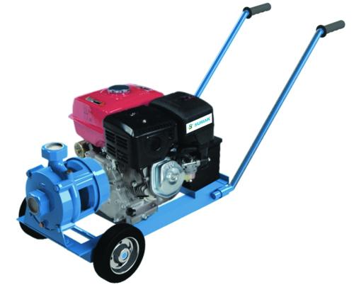 SMKT750/2 B Benzinli Santrifüj Motopomplar 1