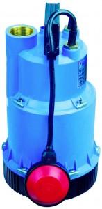 SDF300-5-10-13 Serisi Drenaj Dalgıç Pompalar