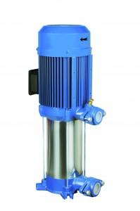 SHT16-550/4 – SHT16-750/7 Serisi Hidroforlar