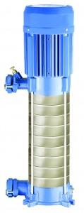 SHPM5-150/8 – SHPT16-400/10 Serisi Hidroforlar 1