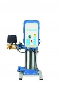 SHT16A-550/4 – SHT16B-750/7 Serisi Hidrofor