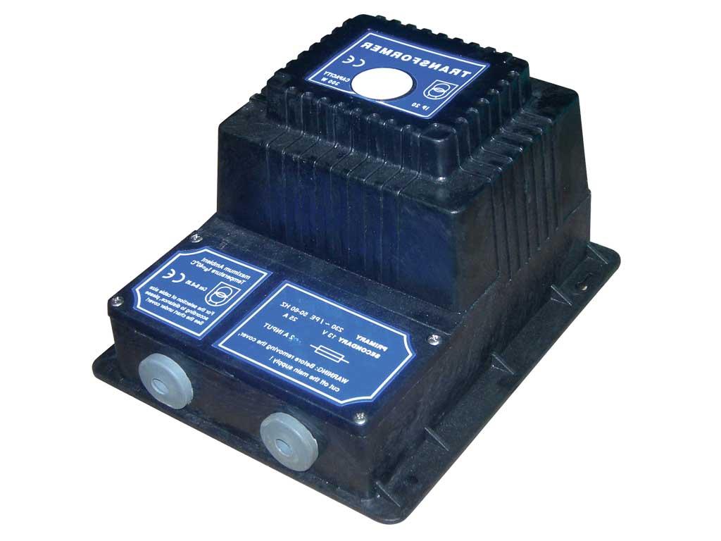 300 W / 230 - 12 V Çıkışlı Transformatör