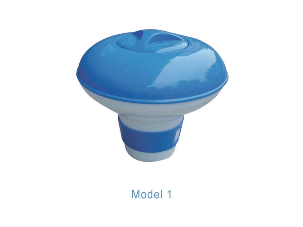 Tablet Klor Dozlama Cihazları - Klor Dispenseri