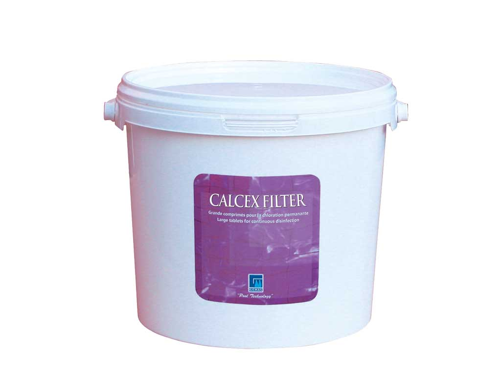 """""""CALCEX FILTER"""" Filtre Taşlaşmasını Önleyici Ürün"""