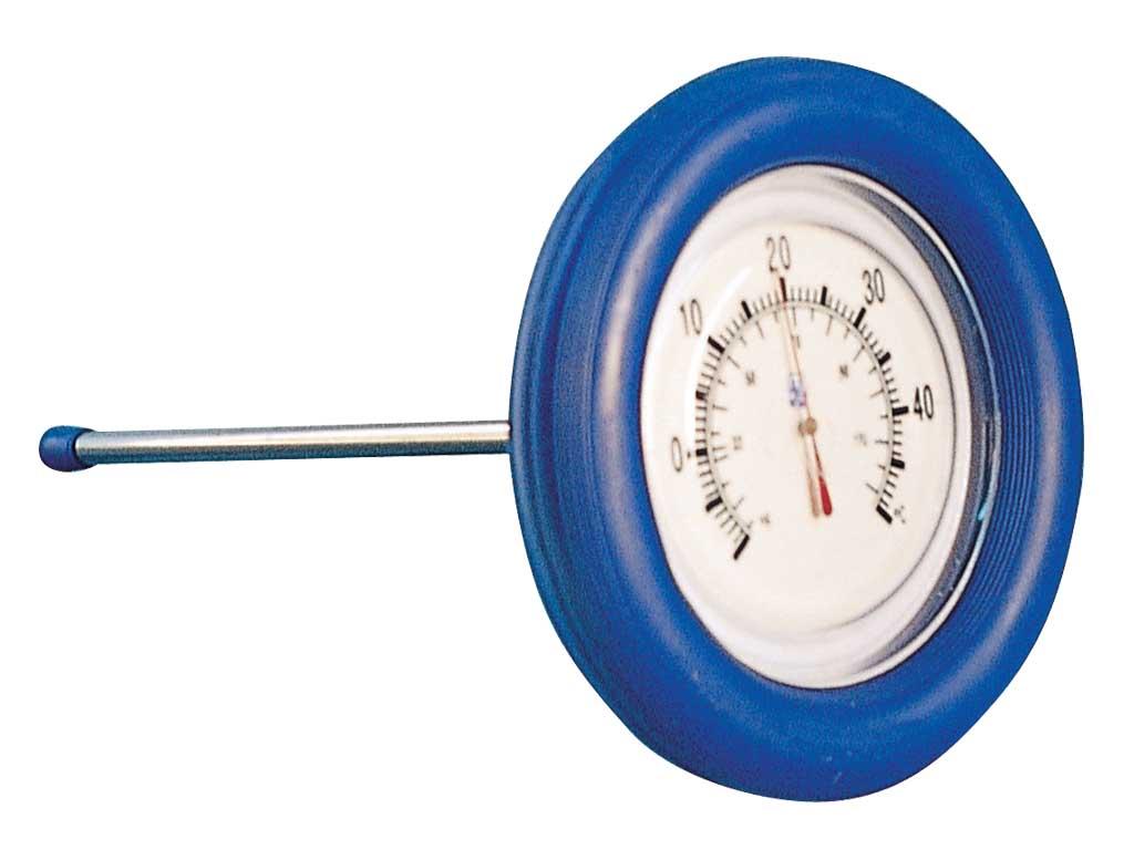Kadranlı Yüzer Termometre, Ø 190 Mm
