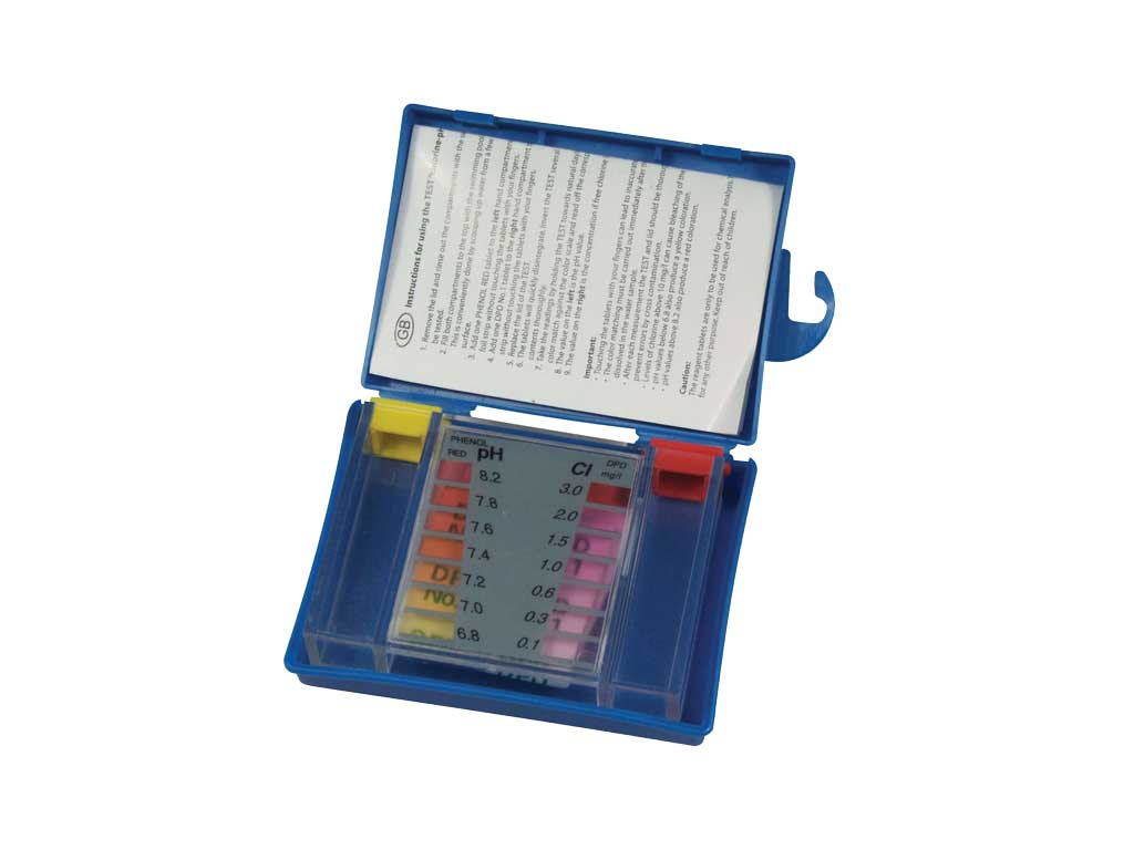 Tabletli Test Aleti