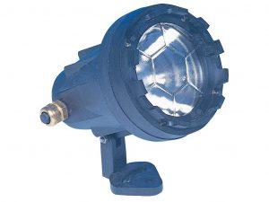 Plastik Gövdeli - Ayaklı Su Altı Lambaları- SPOT 01