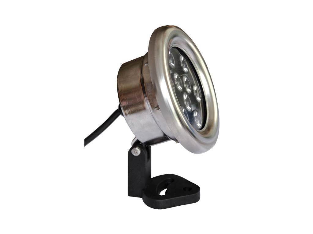 Paslanmaz Çelik Gövdeli – Ayaklı Su Altı Lambaları- SPOT 06 1