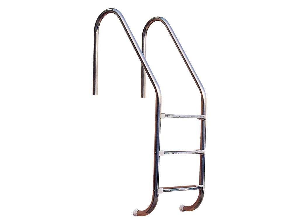 """""""Standart 304"""" Model Paslanmaz Çelik Basamaklı"""