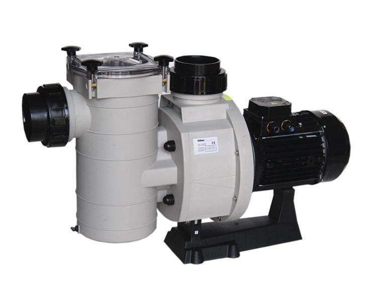 Kripsol KAP ve KAN Model Havuz Pompası 1