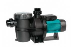 ESPA SILEN2 - 200T Ön Filtreli Havuz Sirkülasyon Pompası - 2 HP
