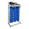 RO-300 WP Pompalı Ters Ozmos Sistemi 4 Aşamalı
