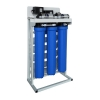 RO-400 WP Pompalı Ters Ozmos Sistemi 4 Aşamalı